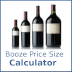 Booze Price Calculator Progressive Web App