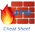UFW Cheatsheet Progressive Web App